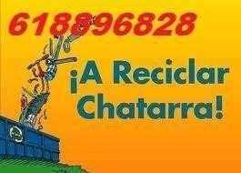 Fotos de Chatarrero antonio bcn tlf 618896828 2