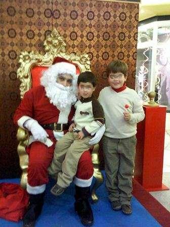 Animadores infantiles navidad valencia alicante y murcia