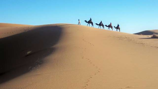 Fotos de Rutas al desierto  3 dias  ruta desde marrakech 3 dias  rutas desde fez 3dias ex 4