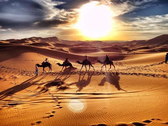 Fotos de Rutas al desierto  3 dias  ruta desde marrakech 3 dias  rutas desde fez 3dias ex 6
