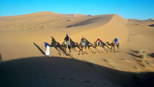Fotos de Rutas al desierto  3 dias  ruta desde marrakech 3 dias  rutas desde fez 3dias ex 2