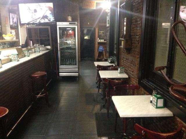 Traspaso restaurante 200m² en zona bilbao ? tribunal