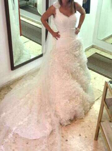 Fotos de Vestido de novia a estrenar 3