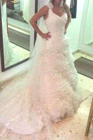 Fotos de Vestido de novia a estrenar 1