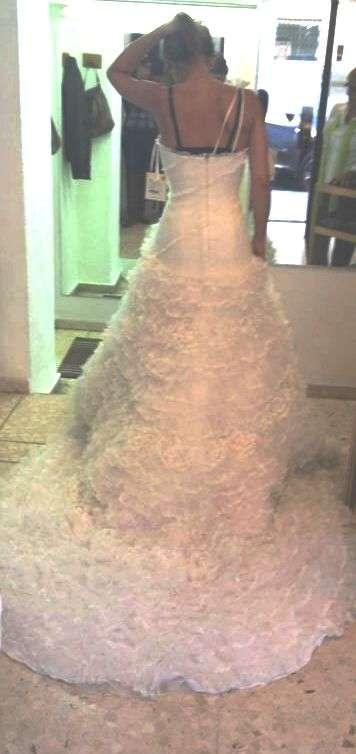 Fotos de Vestido de novia a estrenar 2
