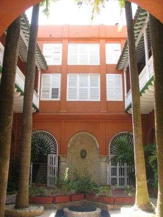 Fotos de Cartagena de indias - casa colonial finales siglo xvii 3