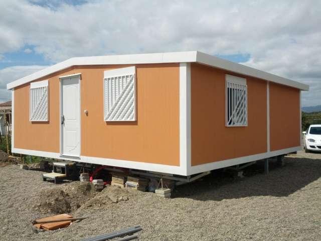 Fotos de Casas prefabricadas en málaga 3