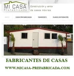 Fotos de Casas prefabricadas en málaga 4
