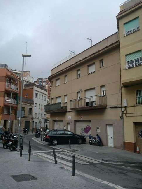Fotos de Barcelona [horta-guinardó] 4