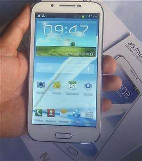 Galaxy note 2 android wifi 3g gps nuevo libre