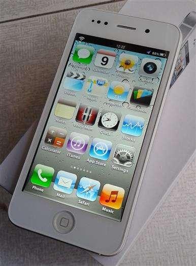 Iphone 5 libre nuevo gps wifi 3g