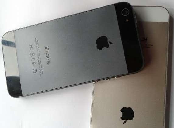 Fotos de Iphone 5  libre nuevo gps wifi 3g 4