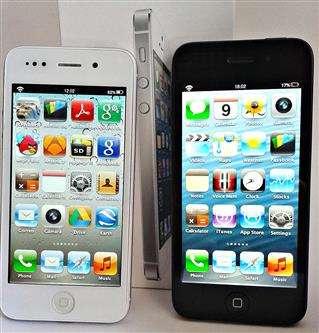 Fotos de Iphone 5  libre nuevo gps wifi 3g 2