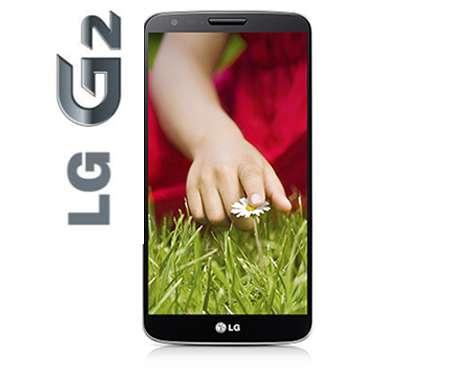 Lg g2 5.2? full hd 13 mpx d802