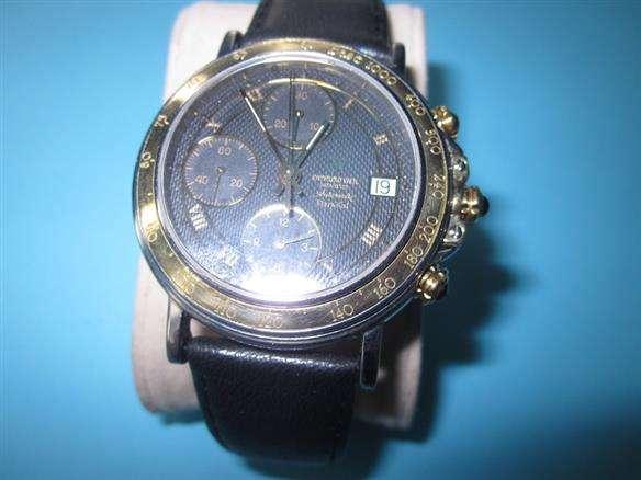 Reloj raymond weil pastifal 7789 segunda mano tienda.renuevo.es