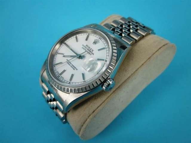 Reloj e Tienda De Mano renuevo En Segunda Rolex Fotos Oyster fg67by