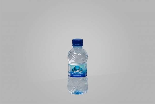 Agua mineral por mayor