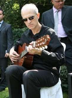 Fotos de Guitarrista para bodas y eventos en cataluña 4