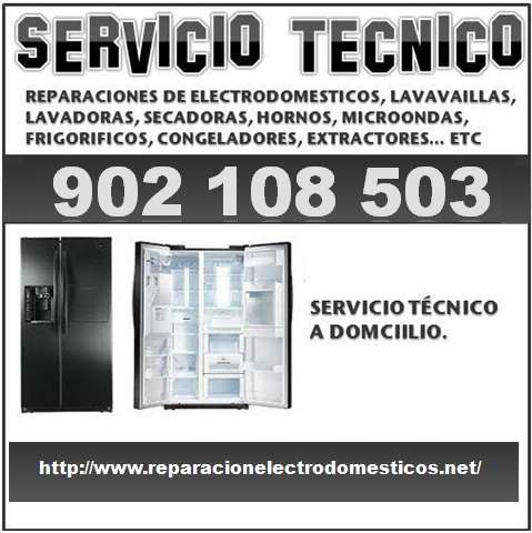 Servicio técnico white westinghouse sevilla 954,389,027