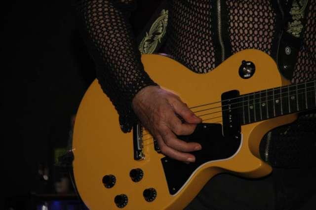 Fotos de Clases de guitarra electrica en barcelona (gracia) 2
