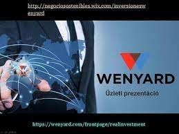 Wenyard una oferta que no podras rechazar