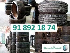 Neumaticos 1756514 seminuevos 198921874 ruedas segunda mano¡aproveche la oferta!