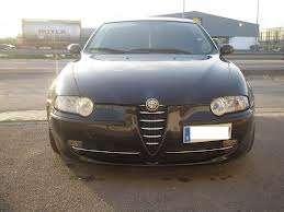 Alfa romeo 147 16v 1.6 gasolina