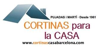Cortinas para el hogar barcelona