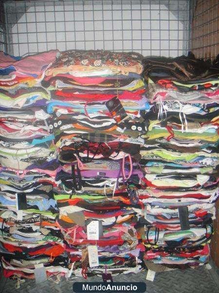 Venta ropa de segunda mano al por mayor con factura en Moraleja de ... def6828970f