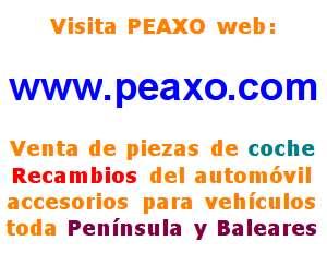 Discos de freno, tambor, juego de zapatas, tambor hidraulico mira www.peaxo.com