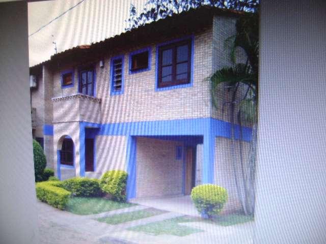 Fotos de Vendo casa tipo duplex en condominio cerrado en  paraguay 1