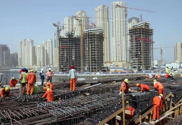 Necesidad urgente de trabajador de la construcción