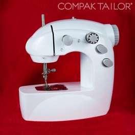 Fotos de Máquina de coser portátil compak tailor 2