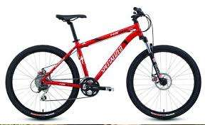 Preciosa bicicleta deportiva último modelo