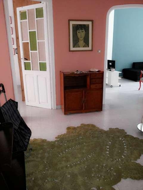 Fotos de Alquilo piso vacio 3 hab z. ruzafa 4