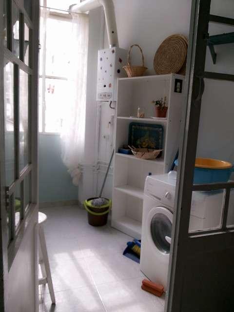 Fotos de Alquilo piso vacio 3 hab z. ruzafa 7