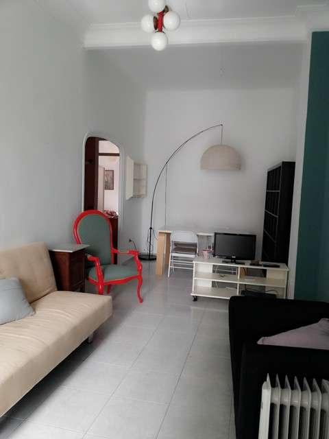 Alquilo piso vacio 3 hab z. ruzafa