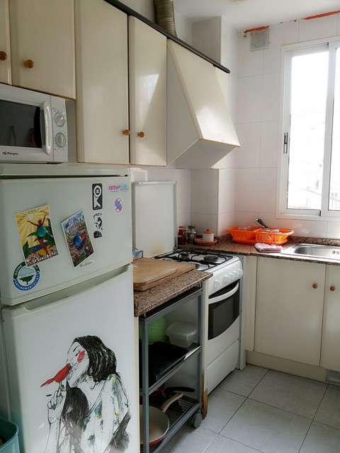 Fotos de Alquilo piso vacio 3 hab z. ruzafa 6