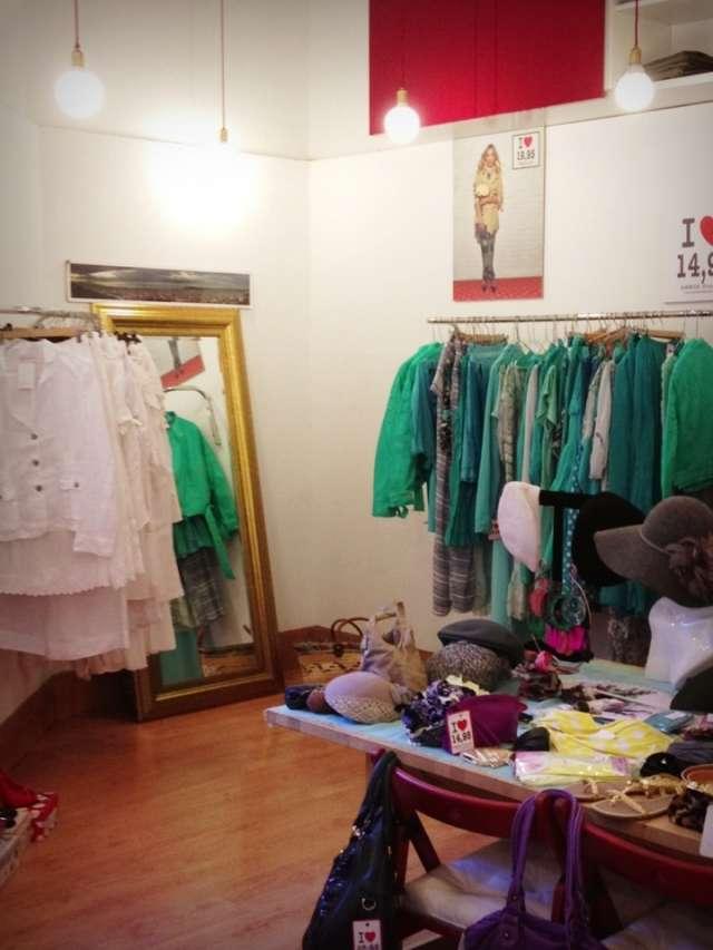 Fotos de Ámbar i love 19,95, franquicia de ropa y complementos 3