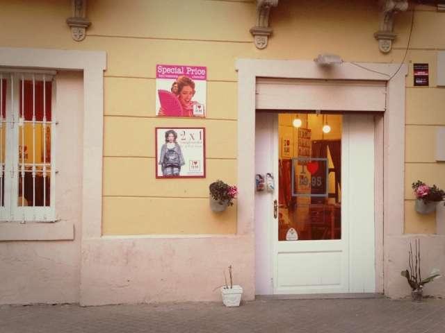 Fotos de Ámbar i love 19,95, franquicia de ropa y complementos 2