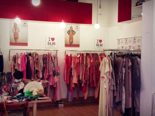 Fotos de Ámbar i love 19,95, franquicia de ropa y complementos 4
