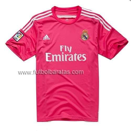 Camiseta del real madrid 2014-2015 tercera equipacion