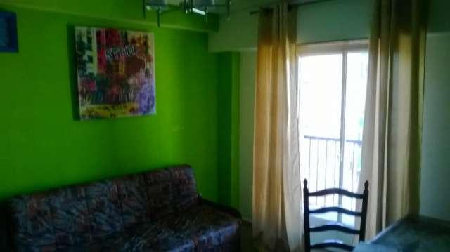 Alquilo piso amueblado 4 habitaciones particular y ascensor sin aval