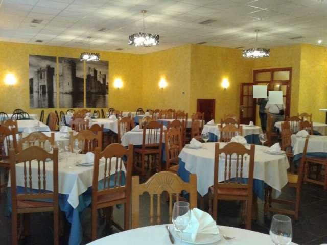 En alquiler restaurante ? panadería 550m² con terraza en polígono valdefuentes. móstoles - arroyomolinos