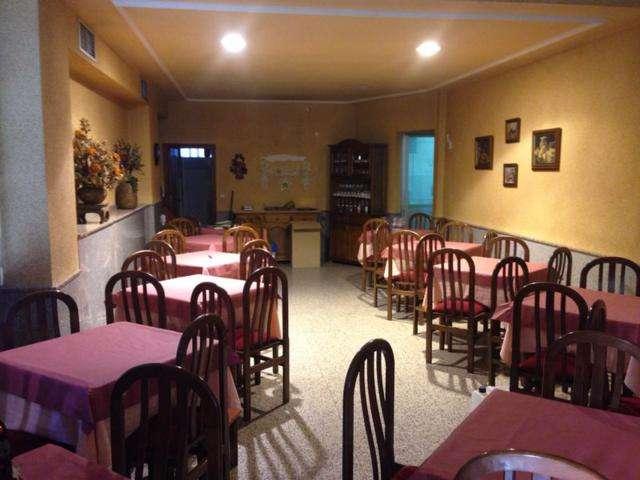 En alquiler restaurante 90m² en zona ciudad lineal