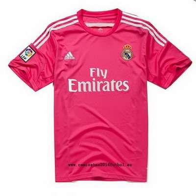 26b7157959daf Nueva camiseta del real madrid segunda 2014-2015. Guardar. Guardar.  Guardar. Guardar. Guardar