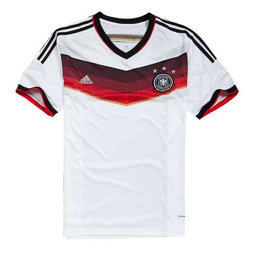 Camisetas alemania copa mundo 2014 primera equipacion