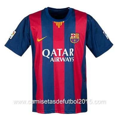 Venta nueva camiseta 2014-2015 fc barcelona en Martorell - Ropa y ... c8558c6c899