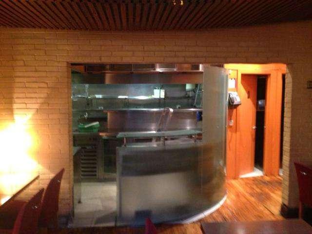 Alquiler restaurante 150m² con posibilidad de terraza en zona concha espina