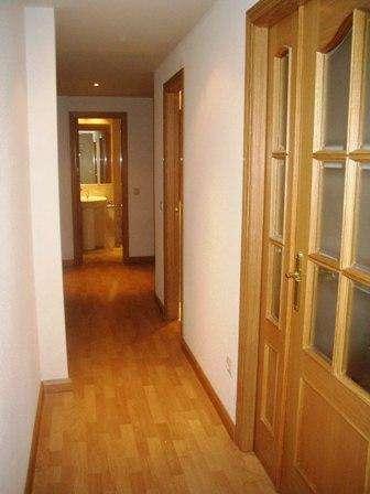 Alquiler piso madrid zona retiro